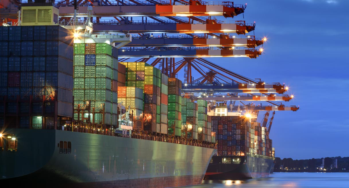 Sea freight forwarding market expanding but with growing pains
