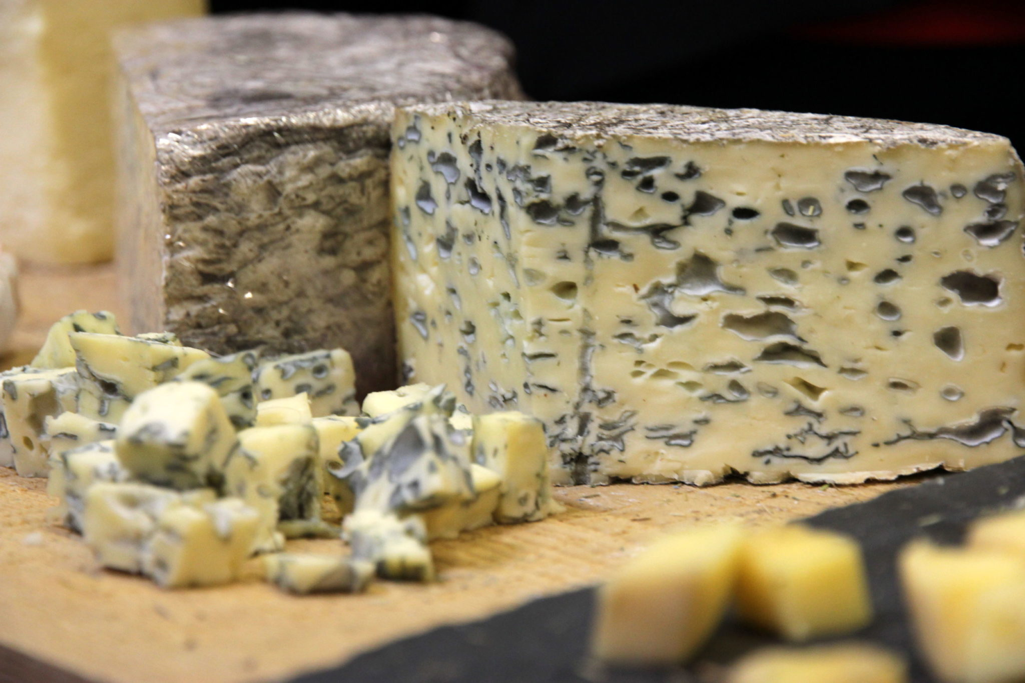 Fromage Or Faux-Mage – What's Your Cheese?