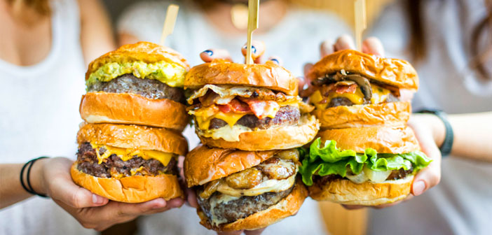 Why It's Important For Burger Restaurants To Invest In Good Burger Cheese