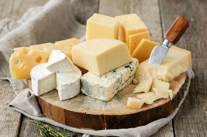 Research shows cheese is good for the heart as well as the soul